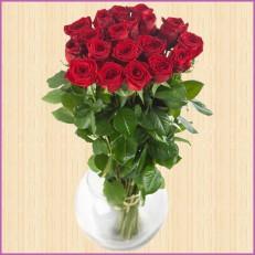 Букет из 15 стойких роз